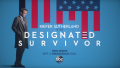 Designated Survivor - Title - Video Poster Image