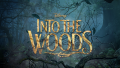Into the Woods website intro animation - Video Poster Image